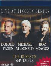 LIVE FROM LINCOLN CENTER [BLURAY] - supershop.sk