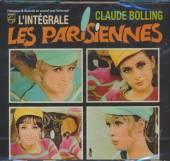 BOLLING CLAUDE  - 3xCD LES PARISIENNES - L'INTEG