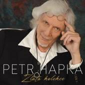 HAPKA PETR  - 3xCD ZLATA KOLEKCE