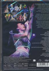 PRISMATIC WORLD TOUR [BLURAY] - supershop.sk