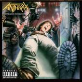 ANTHRAX  - 2xCD SPREADING THE DISEASE/DLX