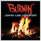 HOOKER JOHN LEE  - VINYL BURNIN' (180G) [VINYL]