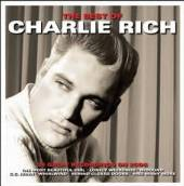 RICH CHARLIE  - 2xCD BEST OF