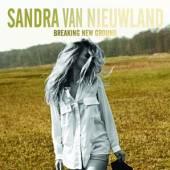 NIEUWLAND SANDRA VAN  - CD BREAKING NEW GROUND