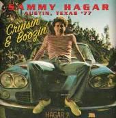 HAGAR SAMMY  - CD AUSTIN TEXAS '77