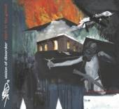 VISION OF DISORDER  - CD RAZED TO THE GROUND