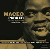 PARKER MACEO  - CD THE ROOTS REVISITED