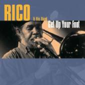 RODRIGUEZ RICO  - CD GET UP YOUR FOOT