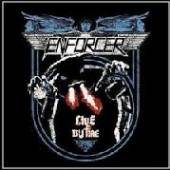 ENFORCER  - VINYL LIVE BY FIRE [VINYL]
