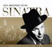 SINATRA FRANK  - 6xCD 100TH ANNIVERSARY EDITION/INCLUS 2