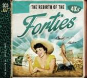 VARIOUS  - 3xCD REBIRTH OF THE FORTIES