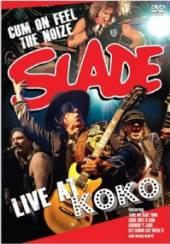 SLADE  - DVD LIVE AT KOKO