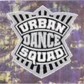 URBAN DANCE SQUAD  - 2xCD MENTAL FLOSS -2..
