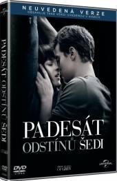 FILM  - DVD PADESAT ODSTINU SEDI