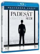 FILM  - BRD PADESAT ODSTINU SEDI [BLURAY]