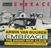 BUUREN ARMIN VAN  - CD EMBRACE