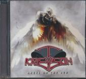 KREYSON  - CD ANGEL ON THE RUN