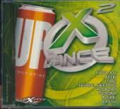 VARIOUS  - CD UP X DANCE 02