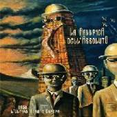 FABBRICA DELL'ASSOLUTO  - VINYL 1984 - L'ULTIMO UOMO.. [VINYL]