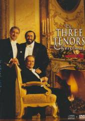 CARRERAS/DOMINGO/PAVAROTT  - 2xCD+DVD THREE TENORS.. -CD+DVD-