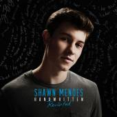MENDES SHAWN  - CD HANDWRITTEN (REVISITED)