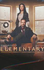 TV SERIES  - 6xDVD ELEMENTARY S1
