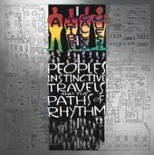 A TRIBE CALLED QUEST  - 2xVINYL PEOPLE'S INS..