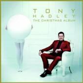 TONY HADLEY  - CD THE CHRISTMAS ALBUM