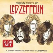 VARIOUS  - CD+DVD ROCKIN' ROOTS..