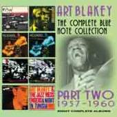 ART BLAKEY  - 4xCD THE COMPLETE BL..