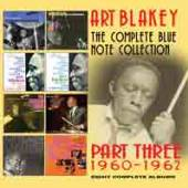 BLAKEY ART  - 4xCD COMPLETE BLUE NOTE..