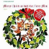 MERRYMEN  - CD MERRY CHRISTMAS WITH..