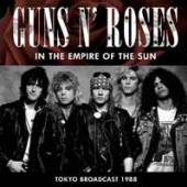 GUNS N ROSES  - CD IN THE EMPIRE OF THE SUN