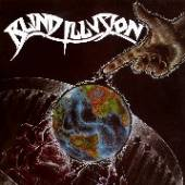 BLIND ILLUSION  - CD SANE ASYLUM