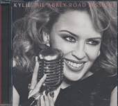 MINOGUE KYLIE  - CD ABBEY ROAD SESSIONS