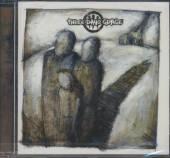 THREE DAYS GRACE  - CD THREE DAYS GRACE