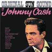 CASH JOHNNY  - VINYL ORIGINAL SUN SOUND OF.. [VINYL]