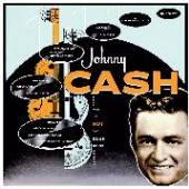JOHNNY CASH  - VINYL WITH HIS HOT A..