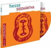TABORSKY MIROSLAV  - CD HESSE: SIDDHARTHA (MP3-CD)