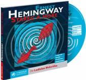 MRKVICKA LADISLAV  - CD HEMINGWAY: STAREC A MORE (MP3-CD)
