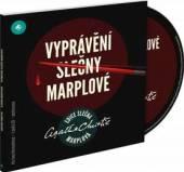 HERMACHOVA JANA  - CD CHRISTIE: VYPRAVENI SLECNY MARPLOVE