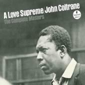 COLTRANE JOHN  - CD A LOVE SUPREME TH..