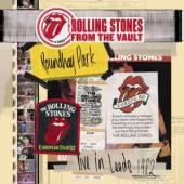 ROLLING STONES  - DV FROM THE VAULT-LIVE 1982
