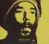 CONGO NATTY  - CD JUNGLE REVOLUTION IN DUB