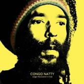 CONGO NATTY  - VINYL JUNGLE REVOLUTION IN DUB [VINYL]