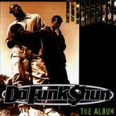 DAFUNKSHUN  - CD ALBUM
