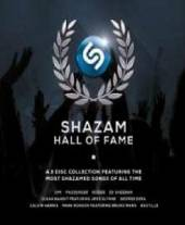 VARIOUS  - 2xCD SHAZAM - HALL OF FAME