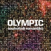 OLYMPIC  - CD SOUHVEZDI ROMANTIKU