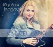 JANDOVA JIRINA ANNA  - CD V MUZEU LASKY