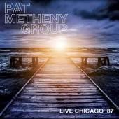METHENY PAT -GROUP-  - VINYL LIVE IN.. -REMAST- [VINYL]